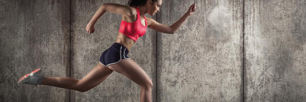 Tapet för sport och fitness