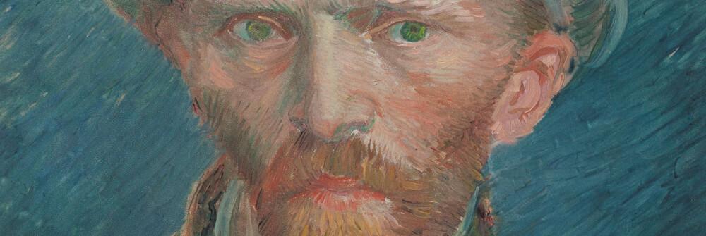 Van Gogh-målningar