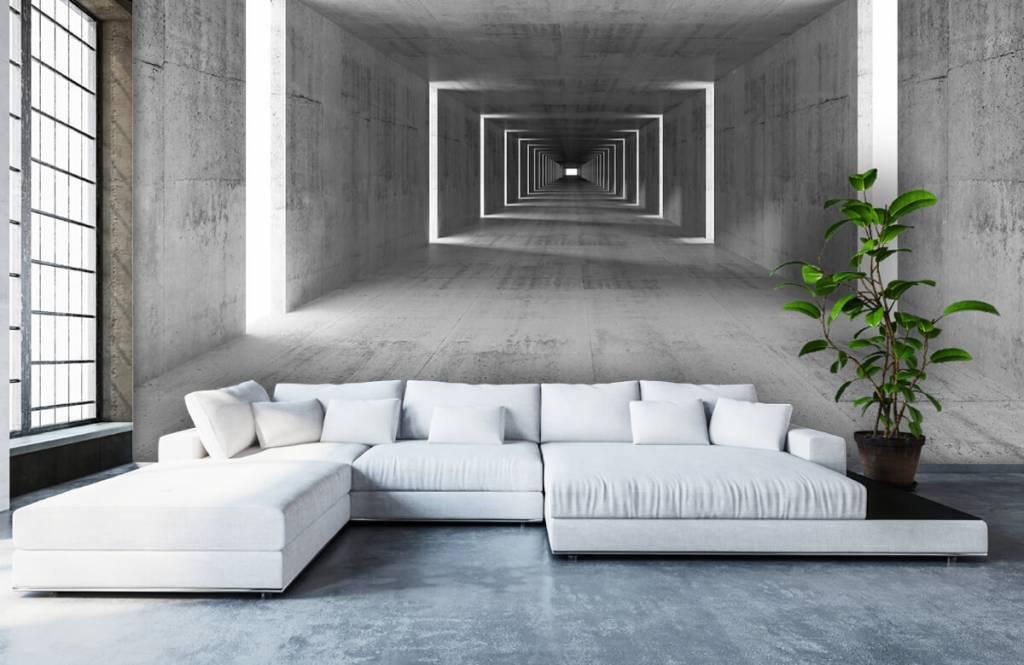 Övriga betongtunnel 1