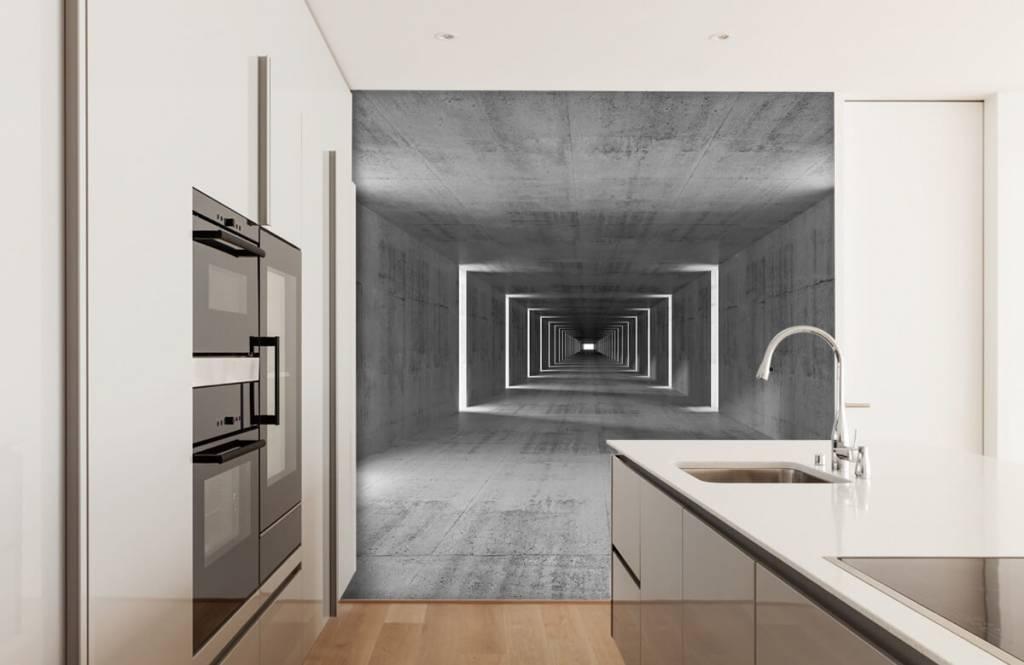 Övriga betongtunnel 5