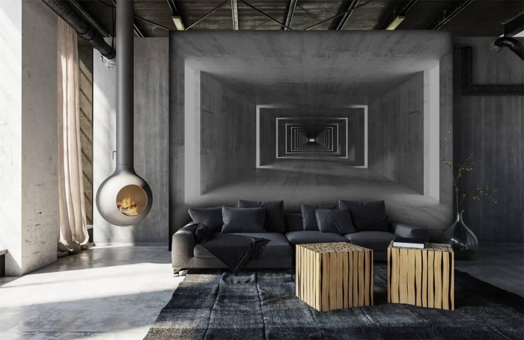 Övriga betongtunnel 7