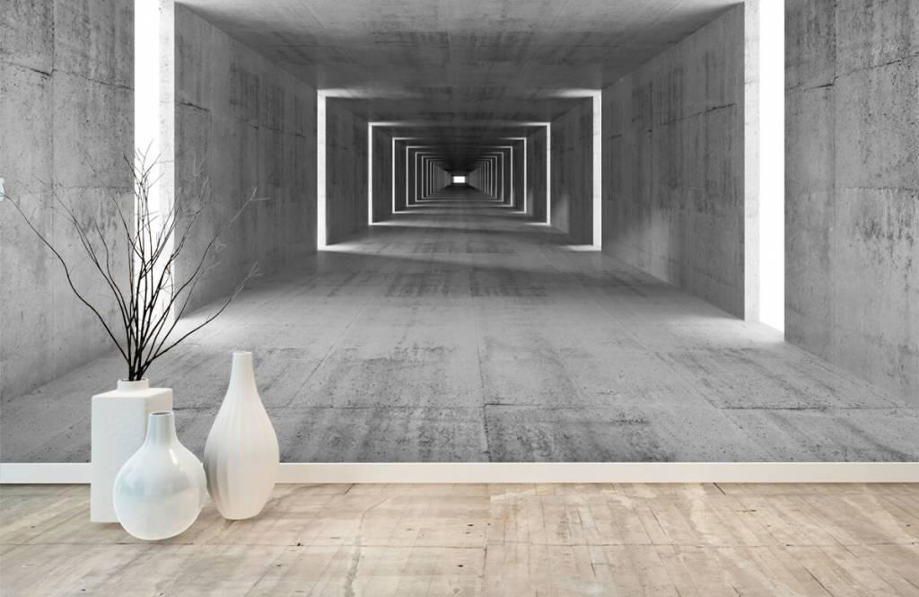 Övriga betongtunnel 9