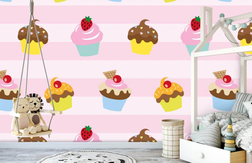 Övriga Muffins 3