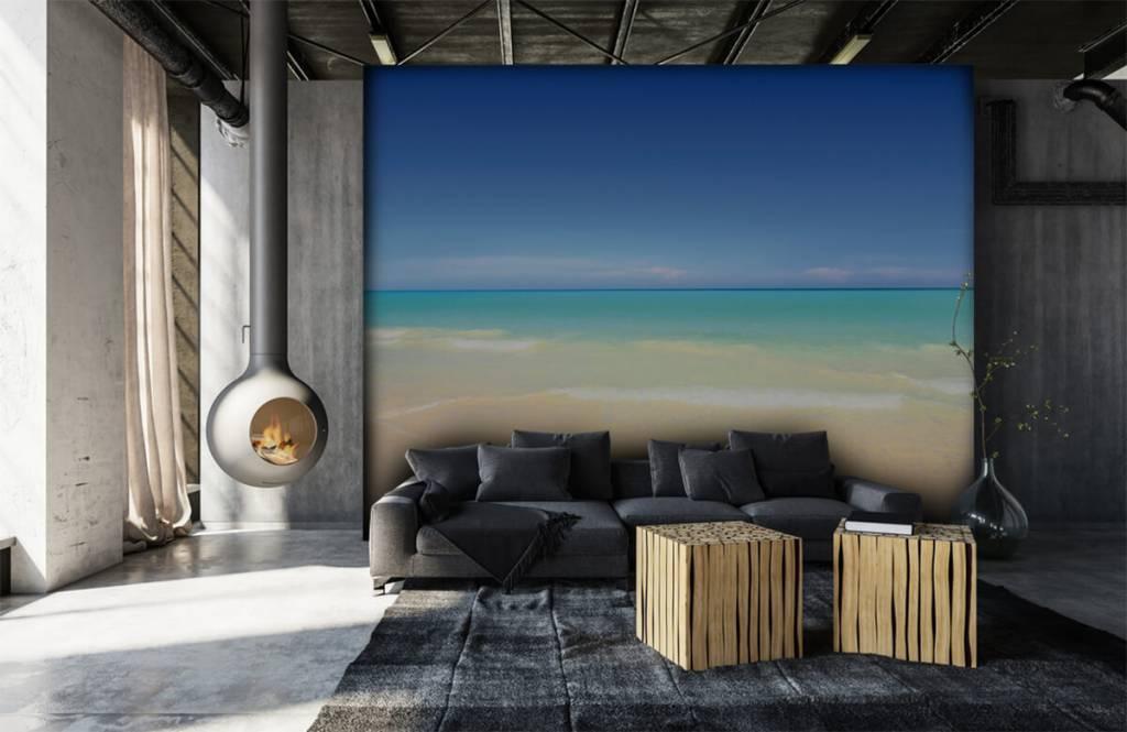 Stränder Havet 7