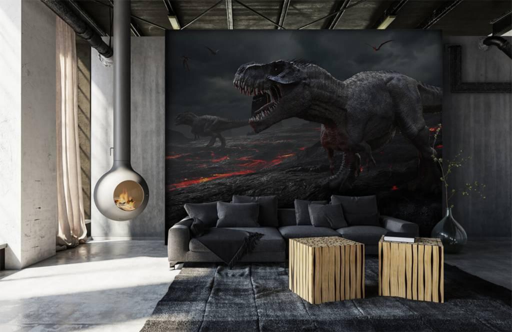 Dinosaurier 3D-dino 4