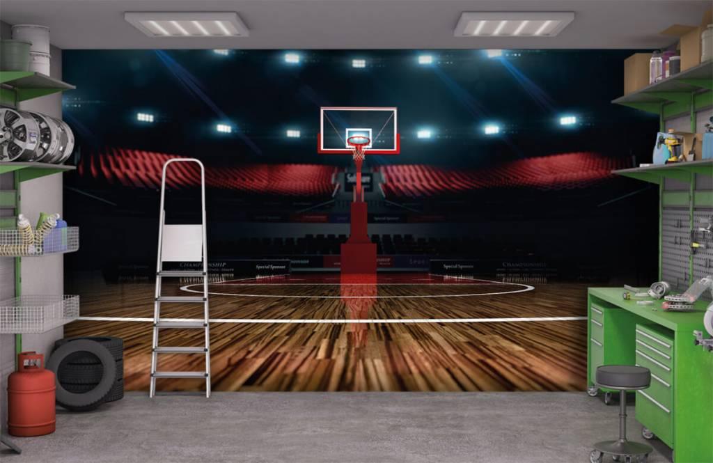 Övriga Basketarena 1