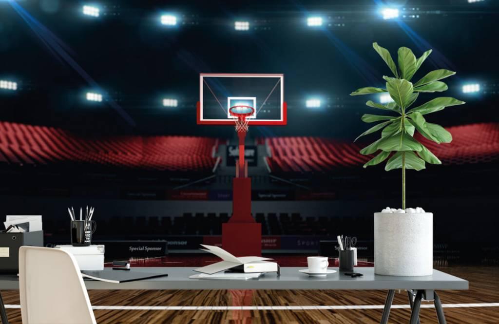 Övriga Basketarena 2