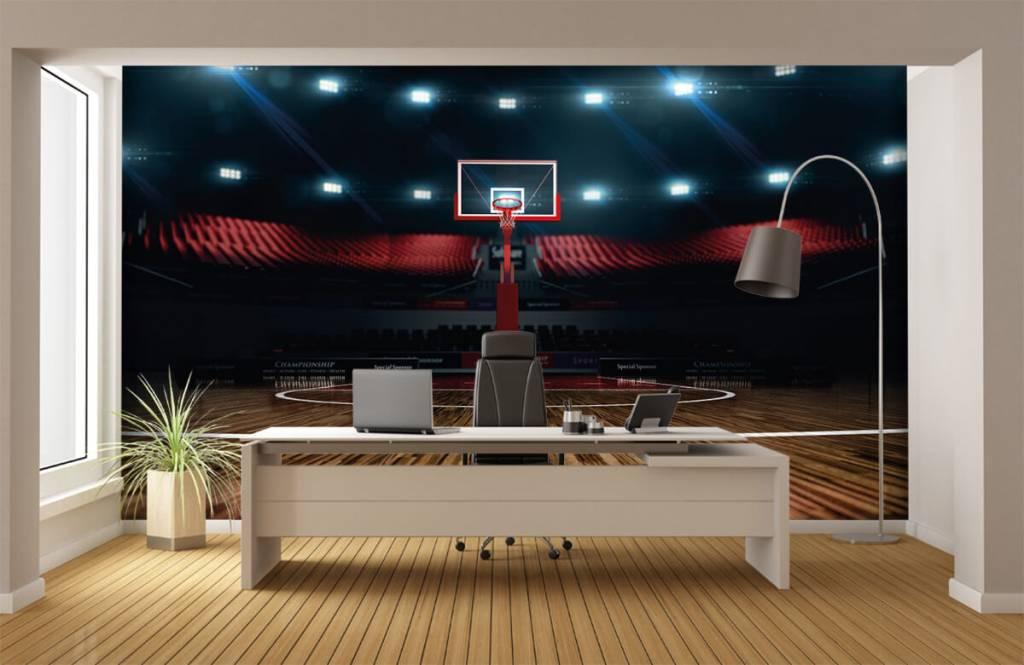 Övriga Basketarena 4