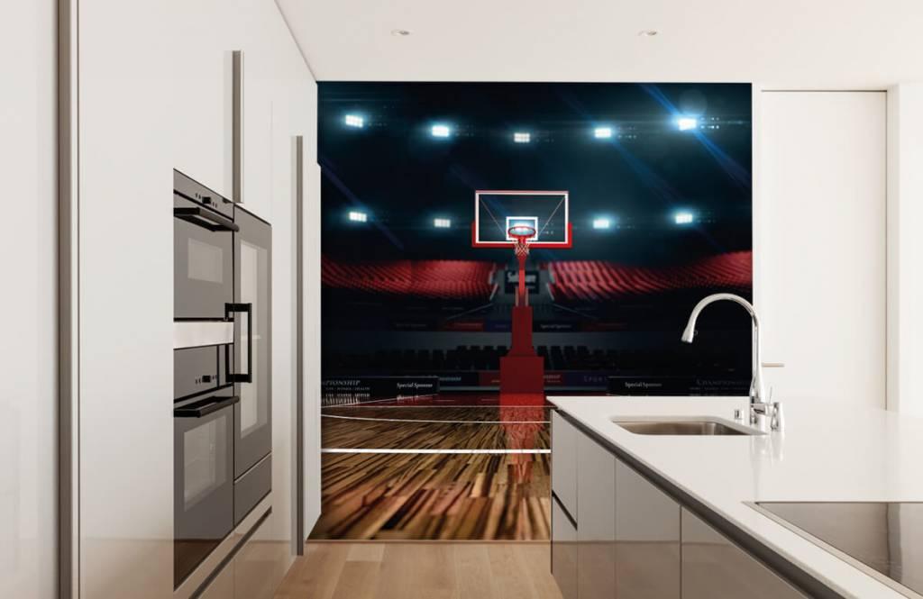Övriga Basketarena 5
