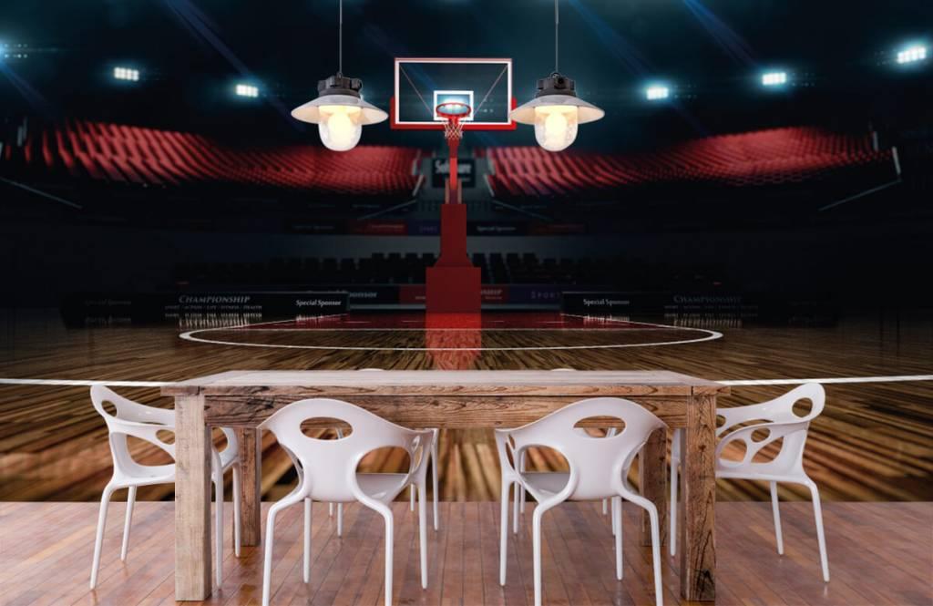 Övriga Basketarena 7