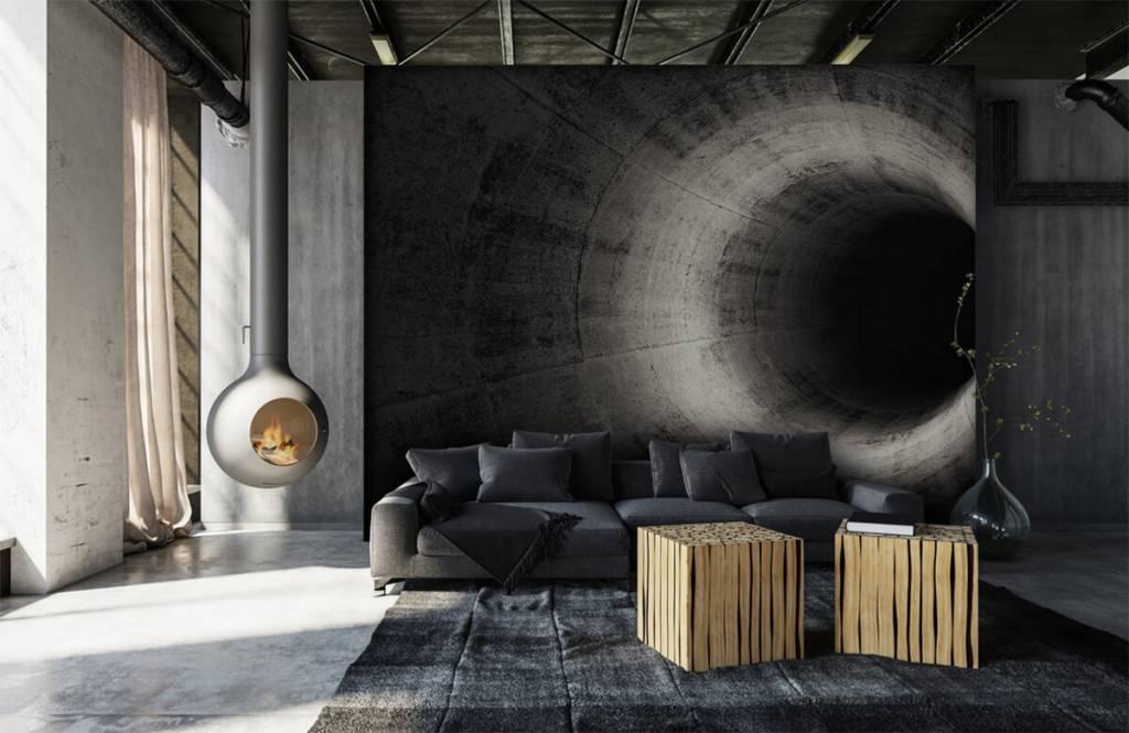 Övriga Kpåkret 3D-tunnel 1