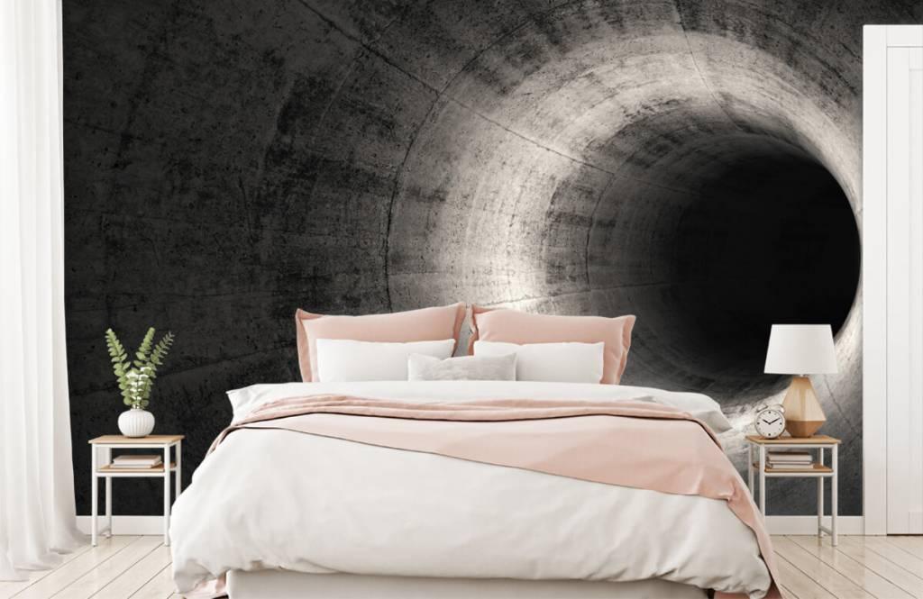 Övriga Kpåkret 3D-tunnel 2