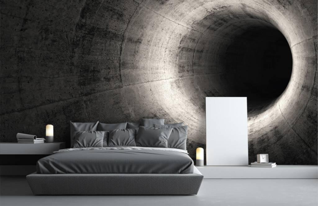 Övriga Kpåkret 3D-tunnel 3