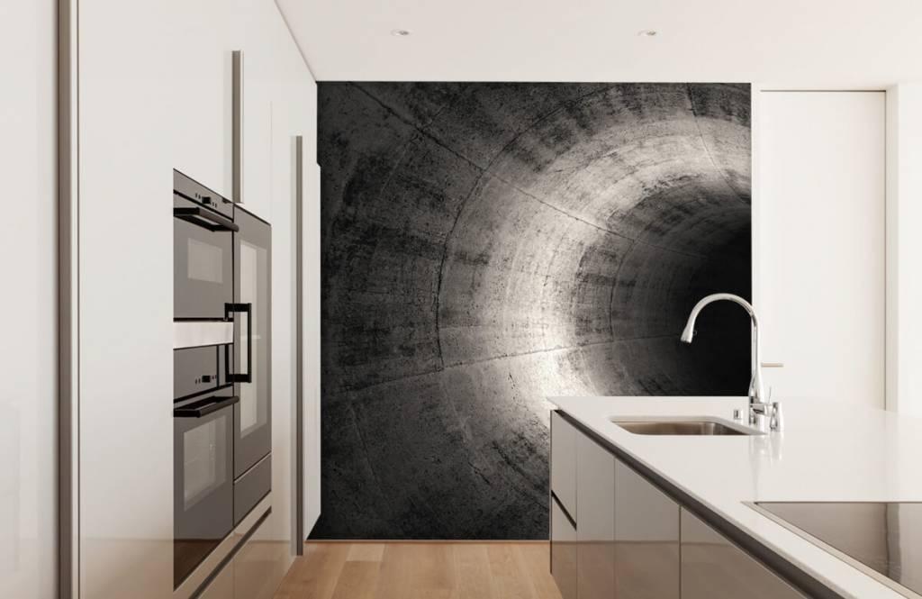 Övriga Kpåkret 3D-tunnel 4
