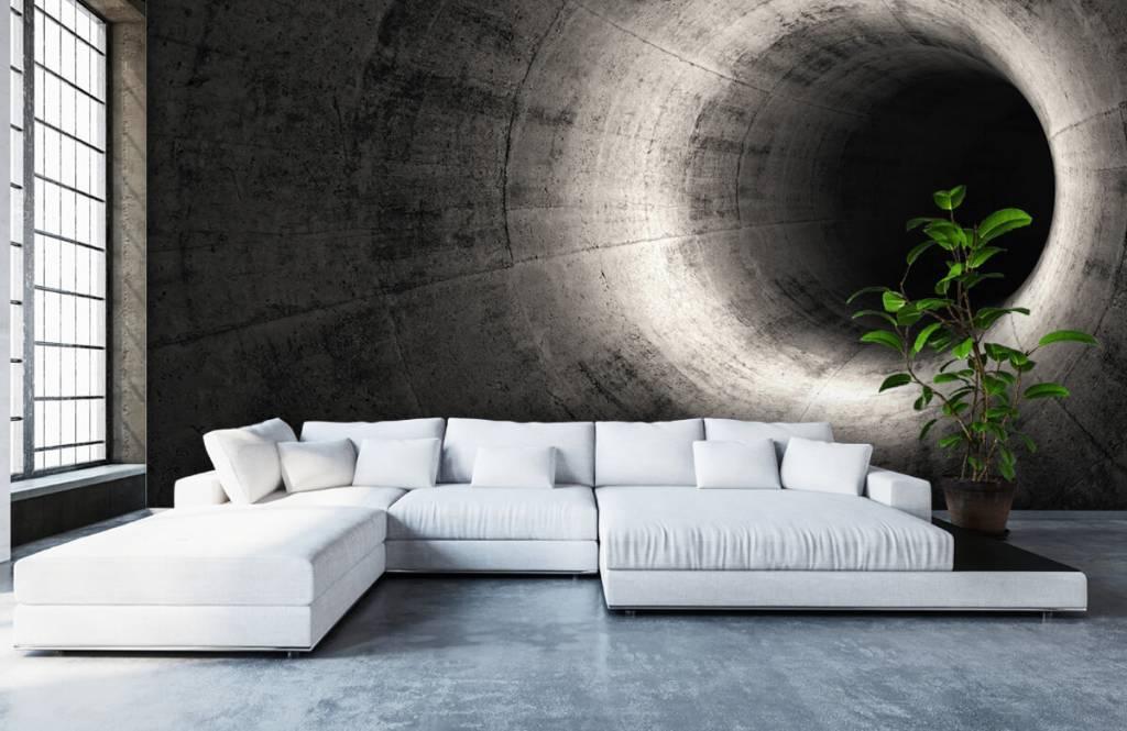 Övriga Kpåkret 3D-tunnel 6