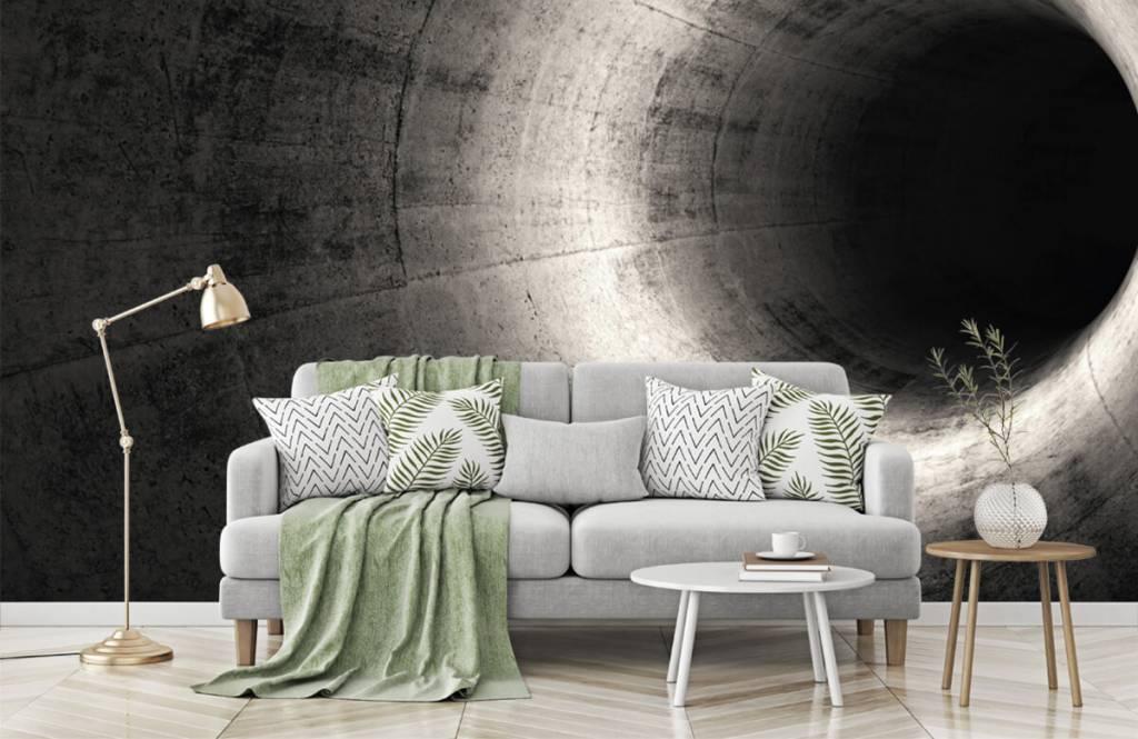 Övriga Kpåkret 3D-tunnel 7