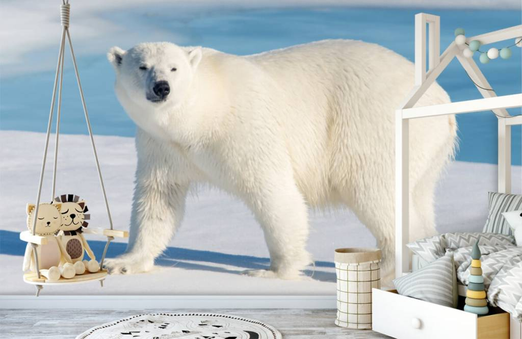 Övriga Isbjörn 3