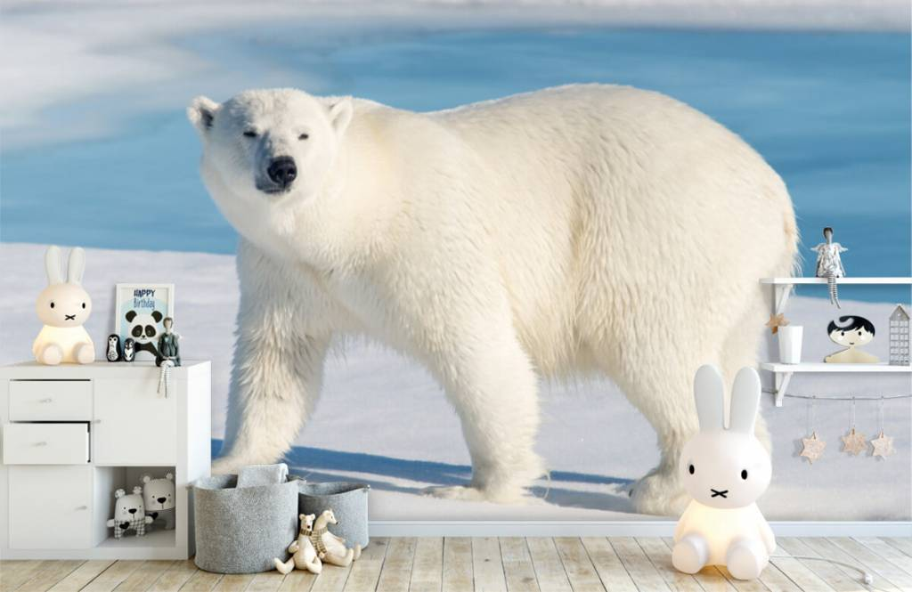 Övriga Isbjörn 4