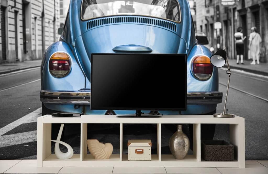 Transport Klassisk beetle 1