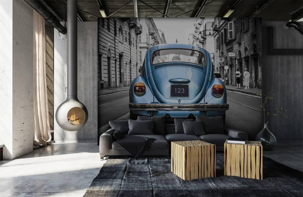 Transport Klassisk beetle 2