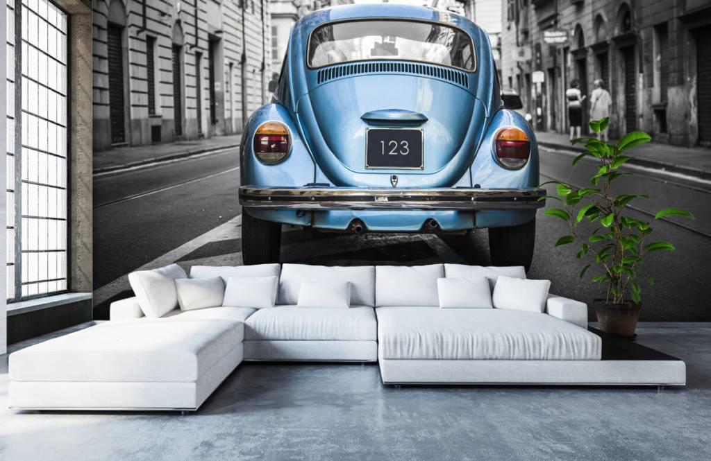 Transport Klassisk beetle 3