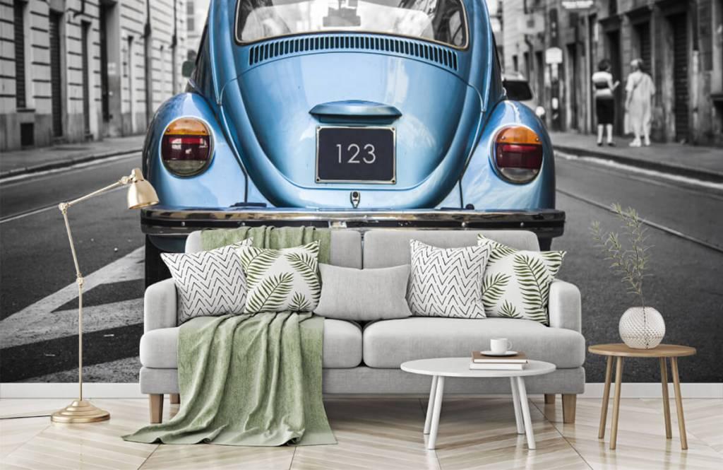 Transport Klassisk beetle 4
