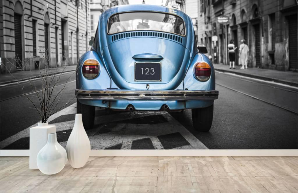 Transport Klassisk beetle 5