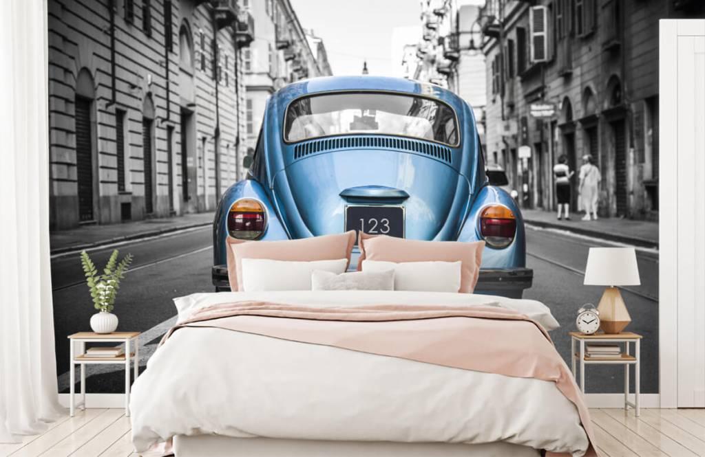 Transport Klassisk beetle 6