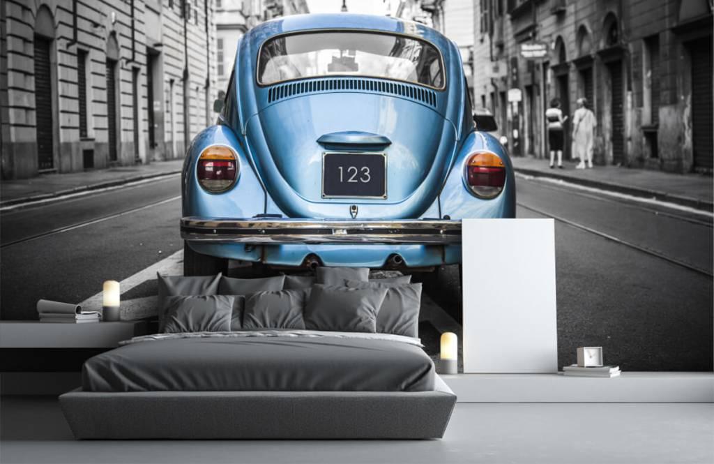 Transport Klassisk beetle 7