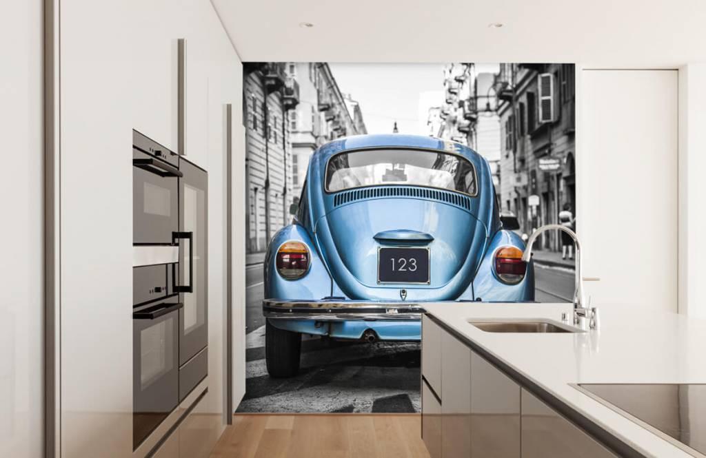 Transport Klassisk beetle 8