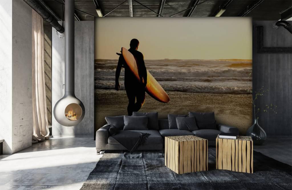 Stränder Surfare 7