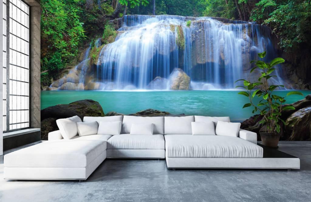 Vattenfall Fantastiskt vattenfall 1