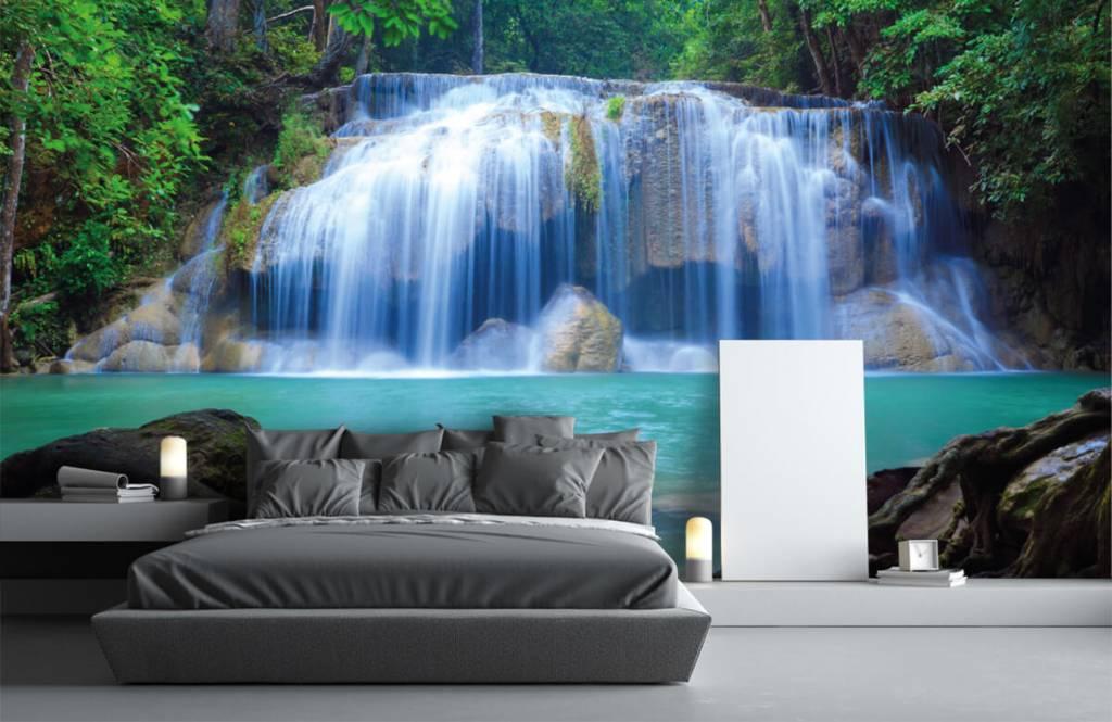Vattenfall Fantastiskt vattenfall 3