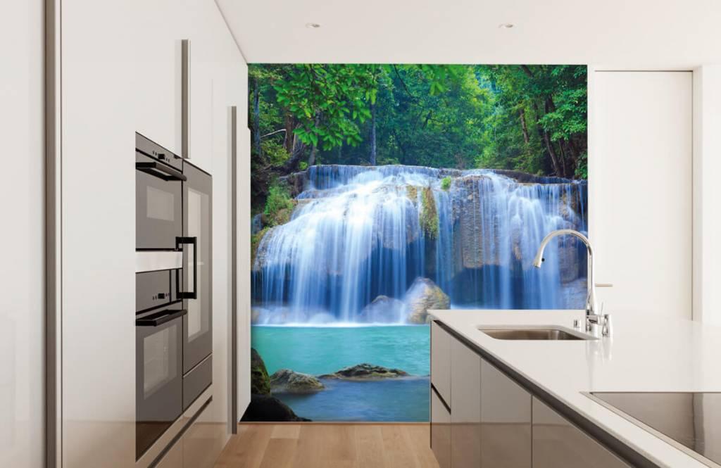 Vattenfall Fantastiskt vattenfall 4
