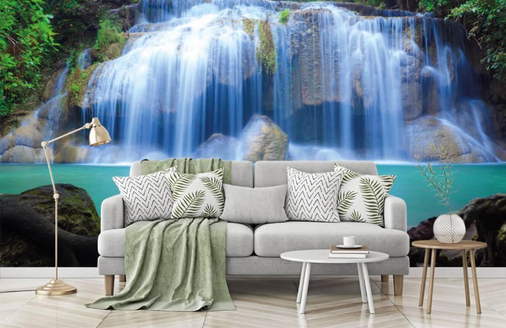 Vattenfall Fantastiskt vattenfall 7