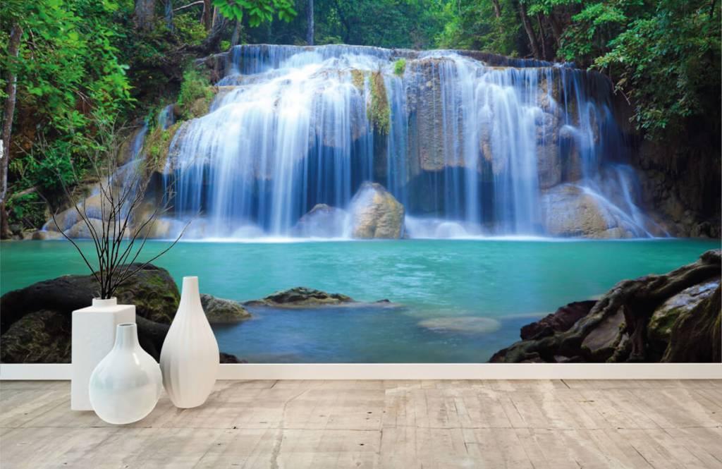 Vattenfall Fantastiskt vattenfall 8