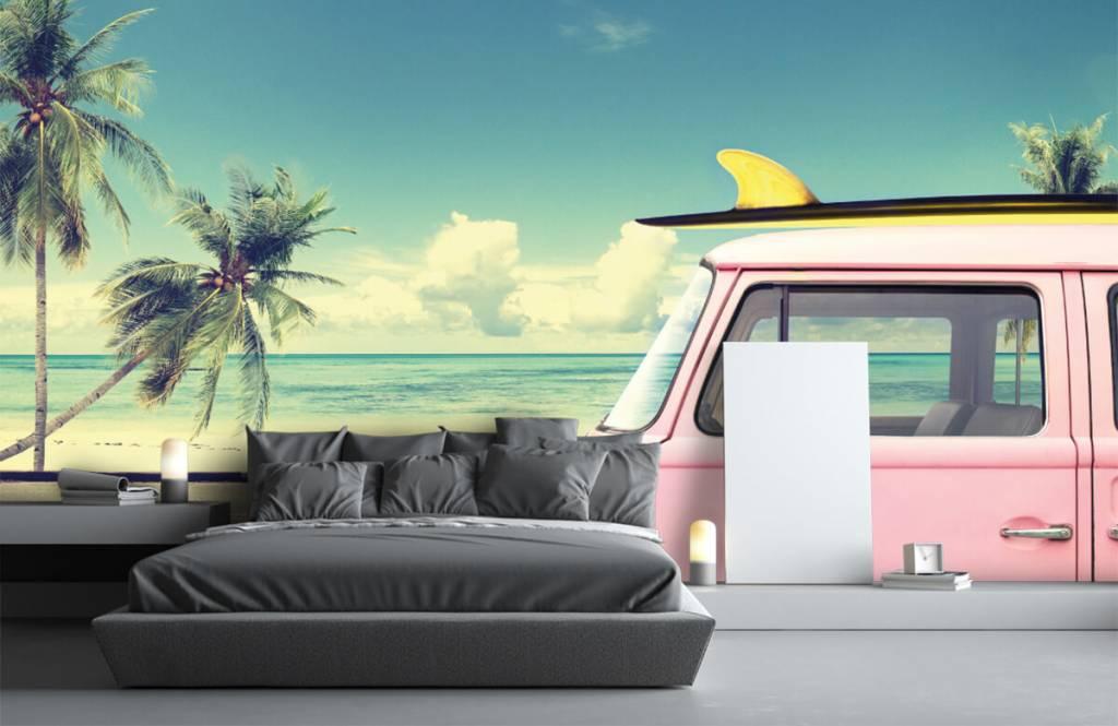 Transport Volkswagen surfbuss 3