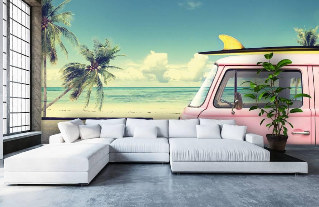 Transport Volkswagen surfbuss 6