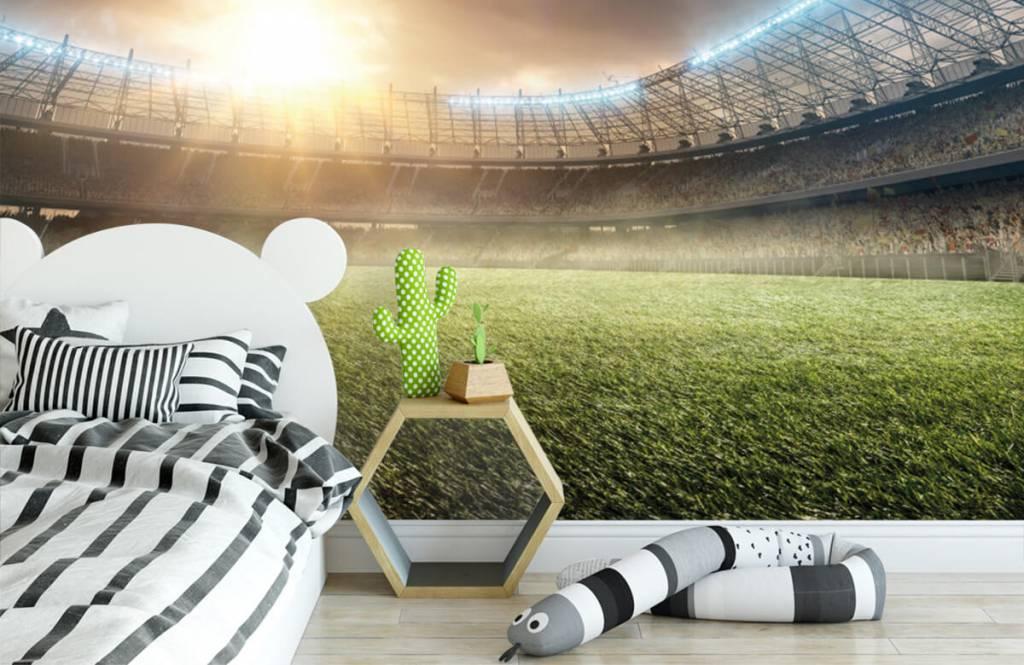 Stadion Fotbollsarena 1