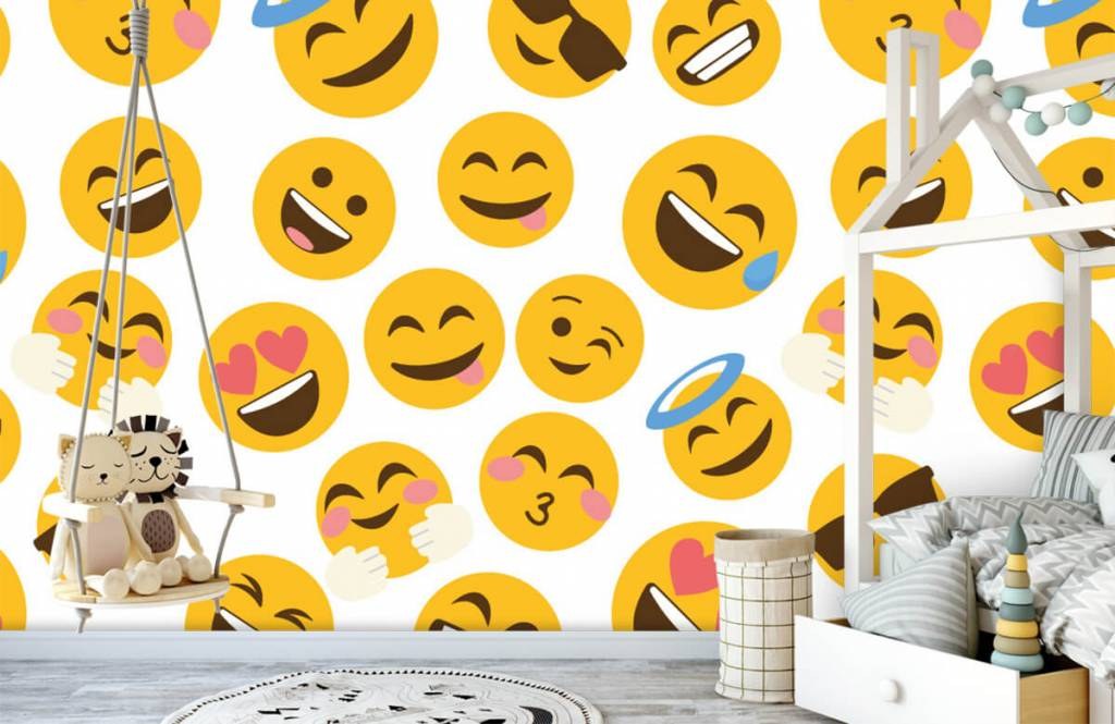 Övriga Emojis 1