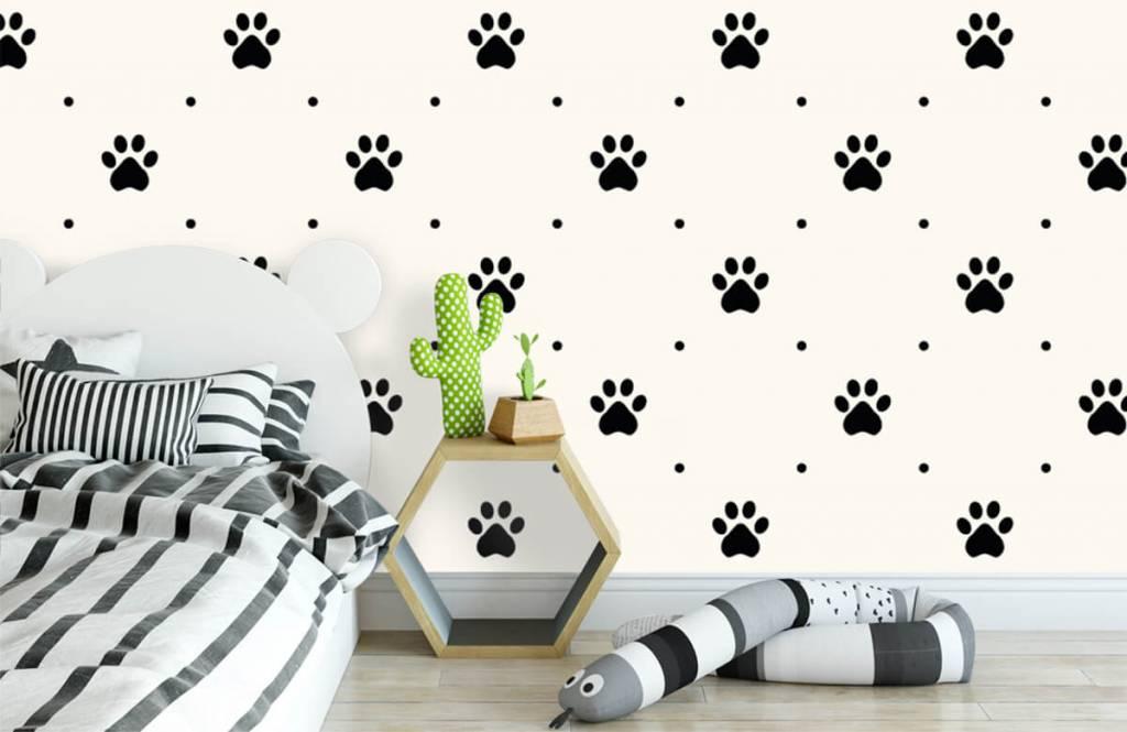 Övriga Hundfötter 3
