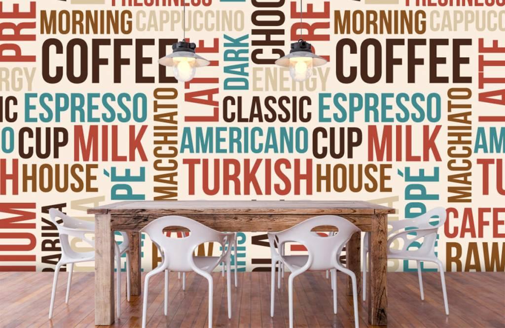 Övriga Kaffe texter 1