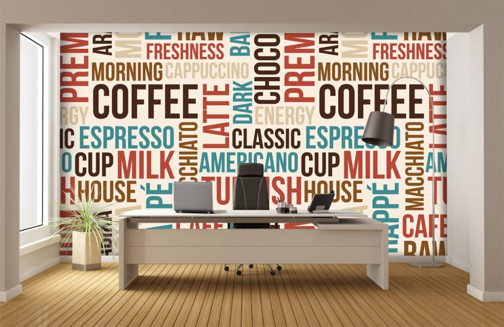 Övriga Kaffe texter 4