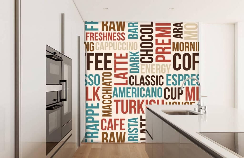Övriga Kaffe texter 5