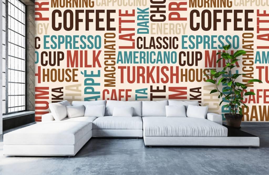 Övriga Kaffe texter 6