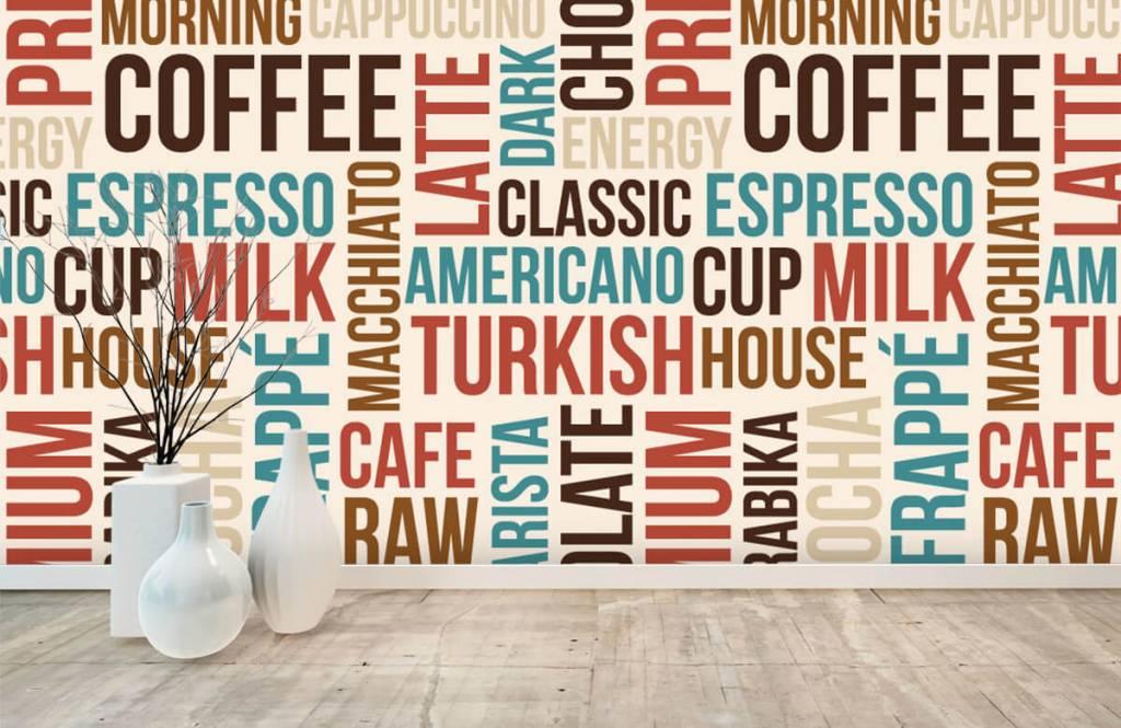 Övriga Kaffe texter 7