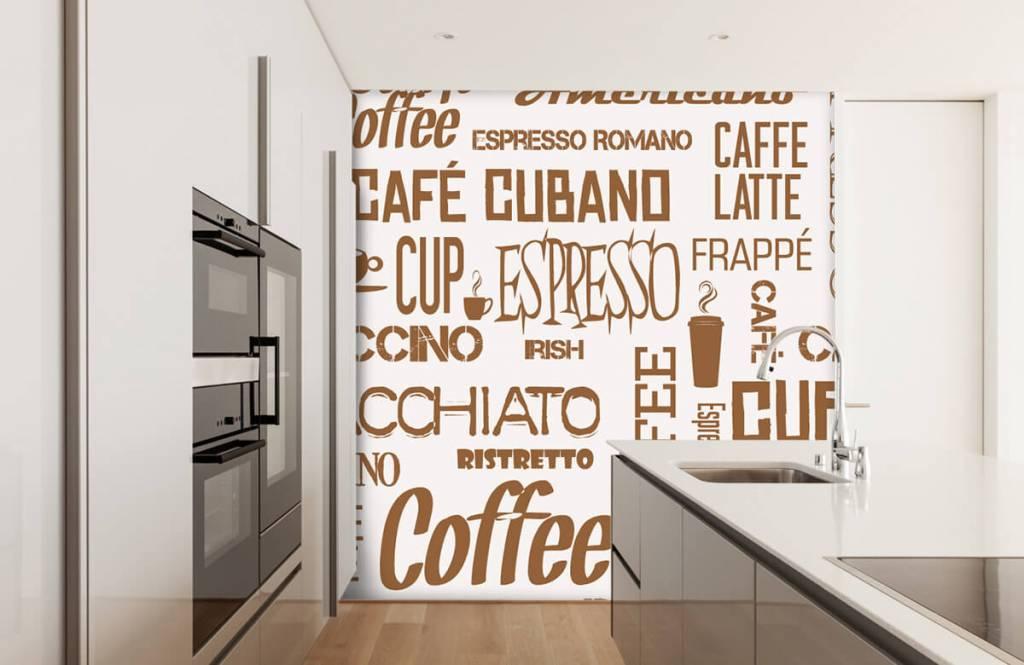 Övriga Kaffeord 1