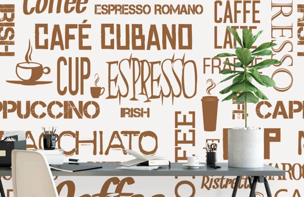 Övriga Kaffeord 3
