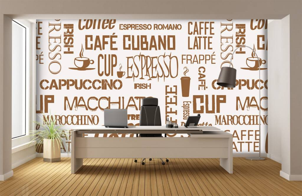 Övriga Kaffeord 5