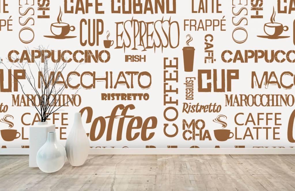 Övriga Kaffeord 7